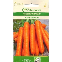 Carrot 'Narbonne' H, 1 g