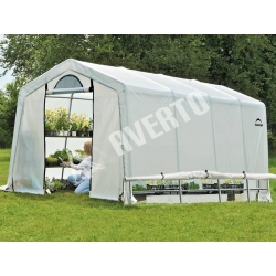 Šiltnamis Greenhouse-in-a-Box® with Easy-Flow™ 3x6,1
