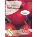 Barbabietola 'Okrągły ciemnoczerwony' 15 g