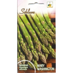 Asparagus 'Mary Washington' 1 g