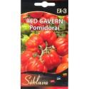 Pomodoro 'Red Cavern' 0,1 g