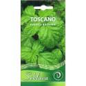 Basilico 'Toscano' 1 g