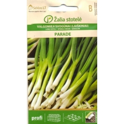 Welsh onion 'Parade' 0,2 g
