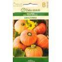 Zucca dolce 'Amazonka' 1,7 g