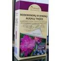 Rododendrų ir erikinių augalų trąšos 1 kg