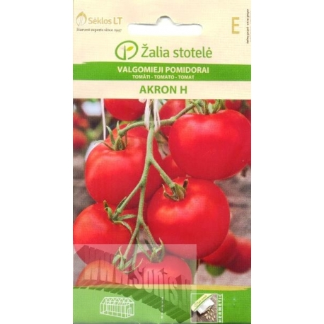 Tomate 'Akron' H, 0,1 g