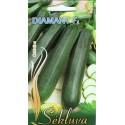 Zucchino 'Diamant' H, 6 semi