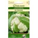 Cauliflower 'All Seasons' 1 g