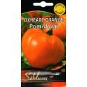 Tomate 'Oxheart Orange' 3 g