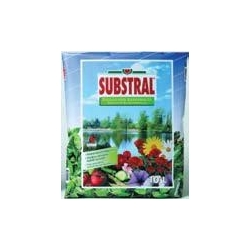 SUBSTRAL gruntas ECO 10 l