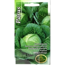 White cabbage 'Parus' 5 g