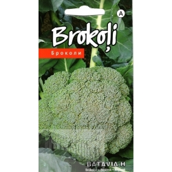 Broccoli 'Batavia' H, 20 seeds