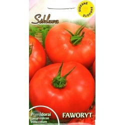 Tomate 'Faworyt' 5 g