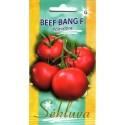 Pomidorai valgomieji 'Beef Bang' H, 6 sėklos