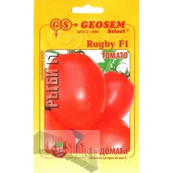 Pomidor 'Rugby' H, 250 nasion
