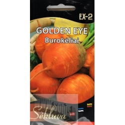 Punapeet 'Golden Eye' 120 seemet