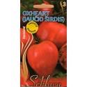 Pomidorai valgomieji 'Oxheart' 5 g