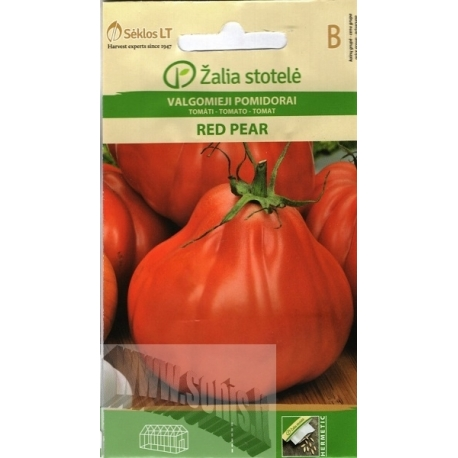 Tomate 'Red Pear' 0,2 g