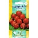 Редис 'Florella' F1, 200 семян
