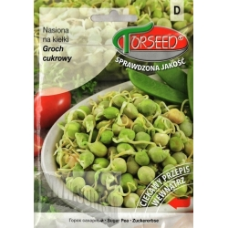 Pea 50 g, for sprouting