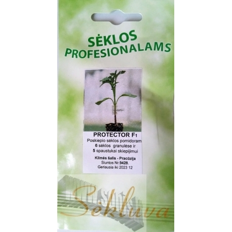 Rootstock for tomato 'Protector' F1, 6 seeds