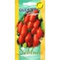 Ēdamais tomāts 'Giulietta' H, 100 sēklas