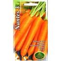Carrot 'Nantes 3' 3 g