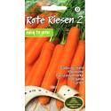 Морковь посевная 'Rote Riesen 2' 4 m