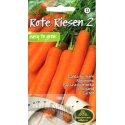 Carrot 'Rote Riesen2' 4 m