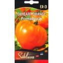 Tomāti 'Oxheart Orange' 0,1 g