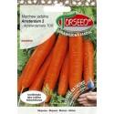 Морковь посевная 'Amterdam 3' 5 m/ 300 семян на ленте