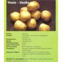 Sėklinės bulvės 'Vineta' 5 kg