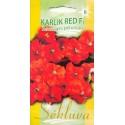 Петуния 'Karlik red' H, 25 семян