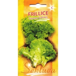 Lattuga 'Fillice' 0,1 g