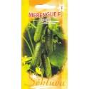 Огурец посевной 'Merengue' H, 20 семян