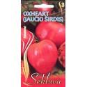 Pomidorai valgomieji 'Oxheart' 0,3 g