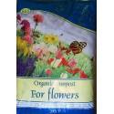 Organinis kompostas gėlėms 16 l