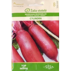 Beetroot 'Cylindra' 7 g