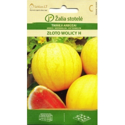 Watermelon 'Zloto wolicy' H 0,5 g