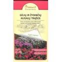 Gėlių ir žydinčių augalų trąšos 1 kg