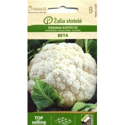 Cauliflower 'Beta' 1 g